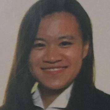 EVENTS OFFICER - Kirsten Chua