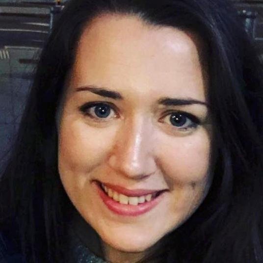 VICE PRESIDENT - Rebecca Phillips